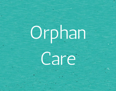 Orphan Care
